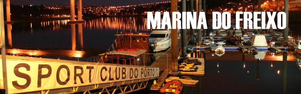 Marina do Freixo